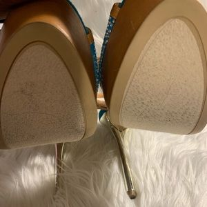 Bakers Shoes - Bakers platform shoes